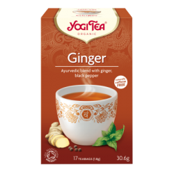 Yogi Tea - Ginger