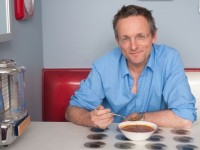 Michael Mosley, dr.